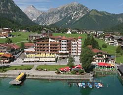Hotel Strandhotel Entner