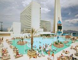 Stratosphere casino restaurante