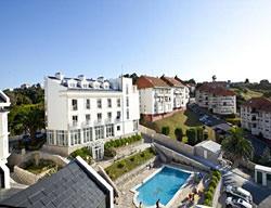 Hotel Suances