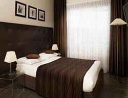 Hotel Suisse Geneve