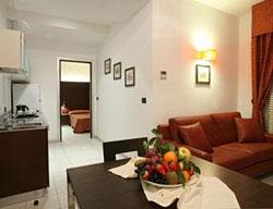 Hotel Suite Domus
