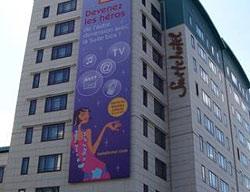 Hotel suite novotel paris porte de montreuil arr 19 20 - Suite novotel paris porte de montreuil ...