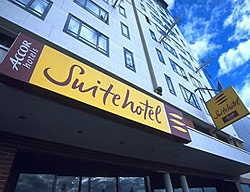 Hotel Suitehotel Cannes Centre