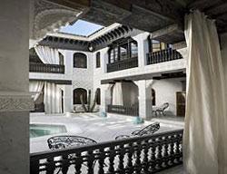 Hotel Sultana Spa Marrakech