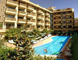 Hotel Sunbeach Park