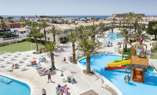 Hotel Sunconnect Los Delfines