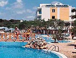 Hotel Sunprime Monsuau