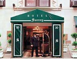 Hotel Surrey