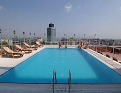 Hotel Taksim Gonen