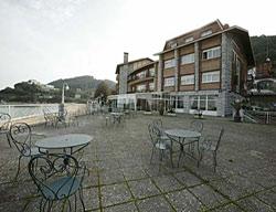Hotel Talaso Aisia Lekeitio