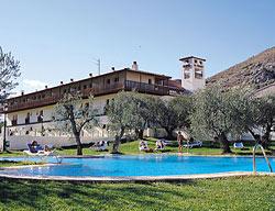 Hotel Termaeuropa El Olivar