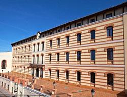 Hotel Termas Balneario Termas Pallarés