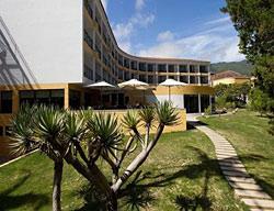 Hotel Terra Nostra Garden