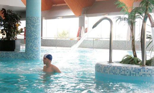 Hotel Angebote Thalasia C. de Murcia + SPA
