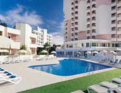 Hotel Thb María Isabel