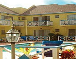Hotel The Anchorage Inn