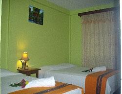 Hotel The Bakadeer Inn