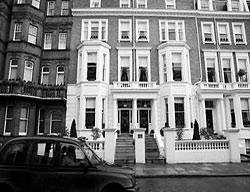 Hotel The Cranley