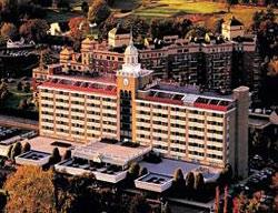 Hotel The Garden City