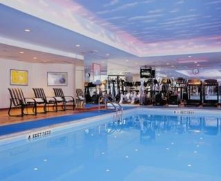 Hotel The Garden City Long Island Nueva York