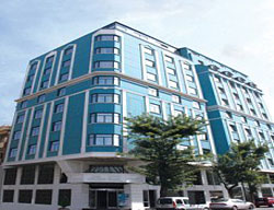 Hotel The Greenpark Taksim