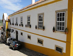 Hotel The Literary Man Obidos