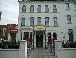 Hotel The London Pembury