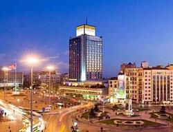 Hotel The Marmara Istanbul