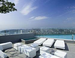 Hotel The Marmara Pera