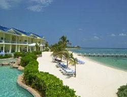 Hotel The Reef Resort