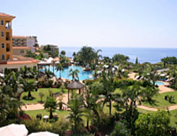Hotel The Residence Porto Mare