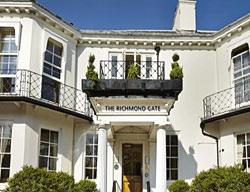 Hotel The Richmond Gate
