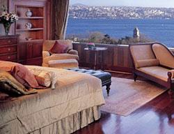 Hotel The Ritz Carlton Istanbul