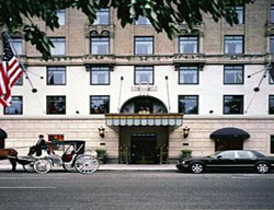 Hotel The Ritz Carlton New York - Central Park