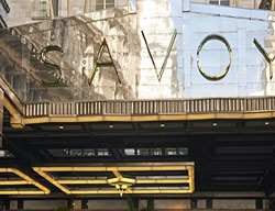 Hotel The Savoy, A Fairmont