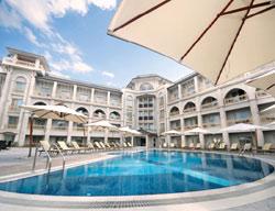Hotel The Savoy Ottoman Palace