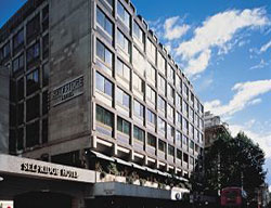 Hotel The Selfridge