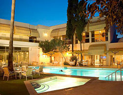 Hotel The Sindbad