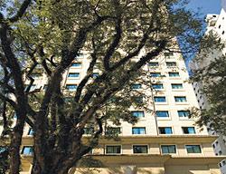 Hotel The Universe Executive Flat