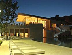 Hotel The View, Novi Spa Hotels & Resort