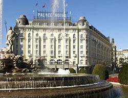 Hotel The Westin Palace Madrid
