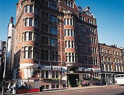 Hotel Thistle Bloomsbury