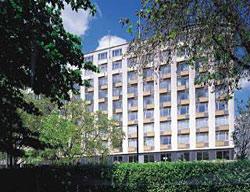 Hotel Thistle Kensington Gardens