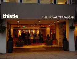 Hotel Thistle Trafalgar Square