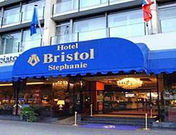 Hotel Thon Hotel Bristol Stephanie
