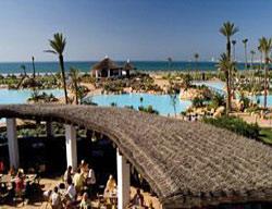Hotel Tikida Dunas