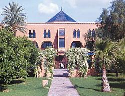 Hotel Tikida Garden
