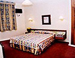 Hotel Timbiras Palace