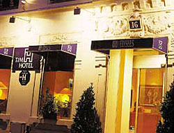 Hotel Timhotel Elysees Cambaceres