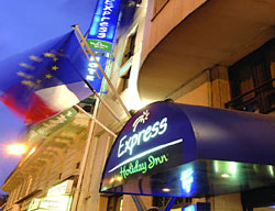 Hotel Timhotel Paris Place D'italie